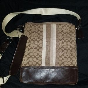 Couch purse